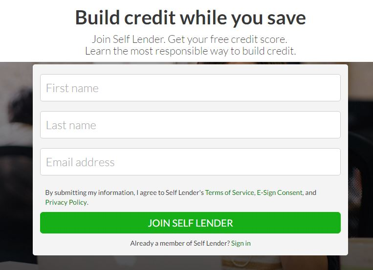 Loans For Bad Credit With Monthly Payments >> Self Lender Review: How to Improve Your Credit Score by Saving Money - Money Nomad