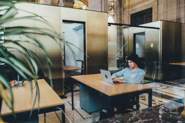 The Digital Nomad Life - Work From Anywhere