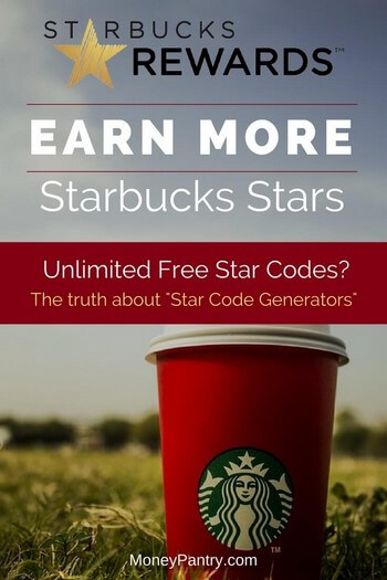Starbucks Rewards Review  Is the Gold Card worth It   Earn More     Learn how it work and use these tips to earn more Stars faster and easier to