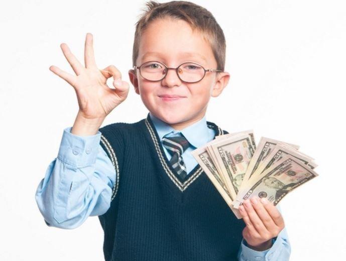 moneypapa pocket money