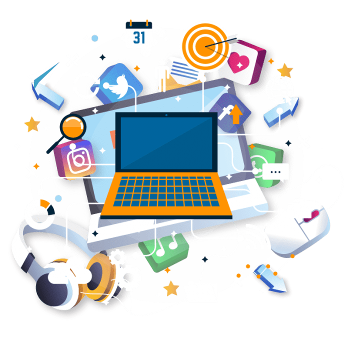 Content to Share on Digital Media