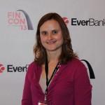 Kim Parr at FinCon13