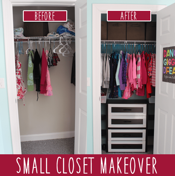 Images Small Bedroom Makeovers