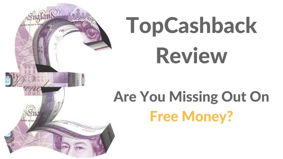 TopCashback Review
