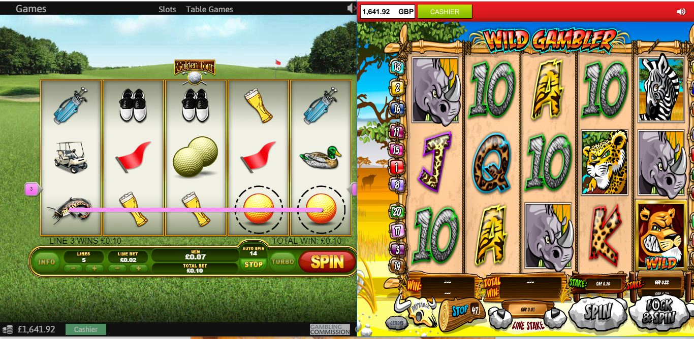 casino video slots for sale