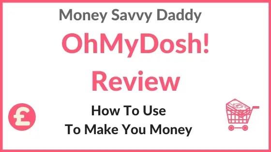 OhMyDosh Review 2019