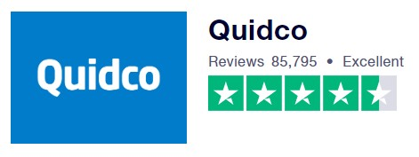 Quidco Reviews Rating