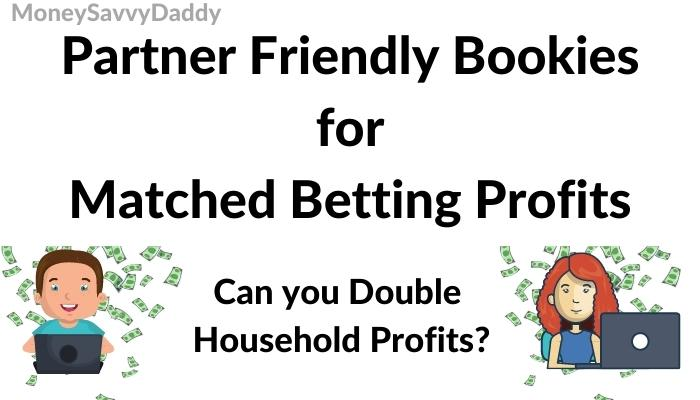 partner friendly bookmakers betting