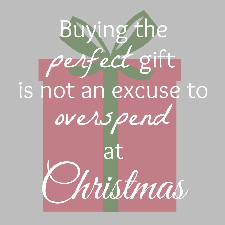 10 Ways to Avoid Overspending This Christmas | Money Savvy Living