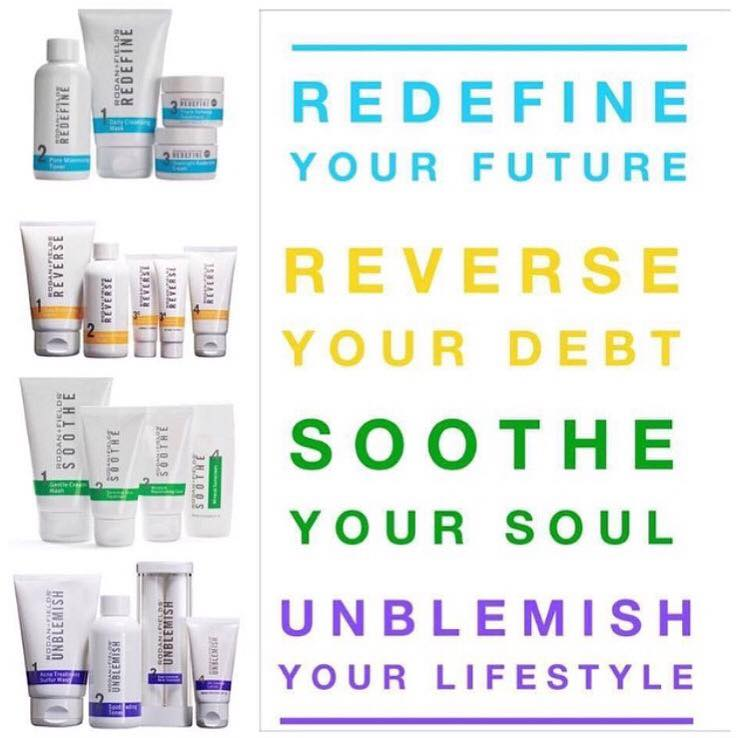 Rodan + Fields | Money Savvy Living