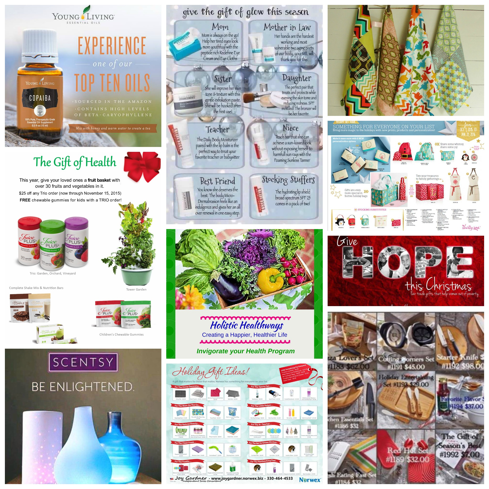 Holiday Gift Guide 2015   Money Savvy Living