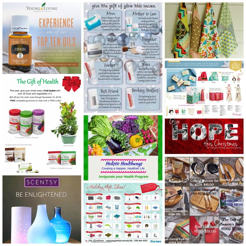Holiday Gift Guide 2015 | Money Savvy Living
