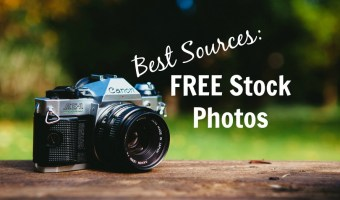 Best Sources: Free Stock Photos #stockphotos #bloggingtips #freestockphotos #bloggingresources