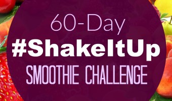 Shake It Up: Smoothie Challenge