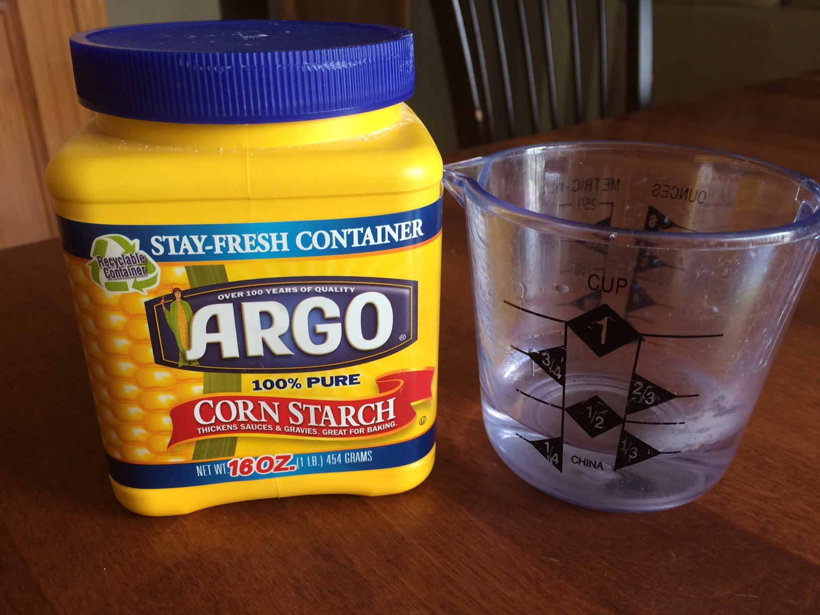 Cornstarch and Water Science Experiment | Kids Activity | Money Savvy Living