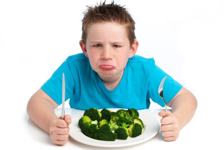 The One Sure Way to Get Your Kids to Eat Veggies | Money Savvy Living