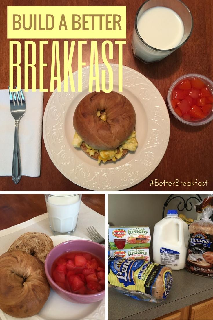 Build a Better Breakfast   Money Savvy Living
