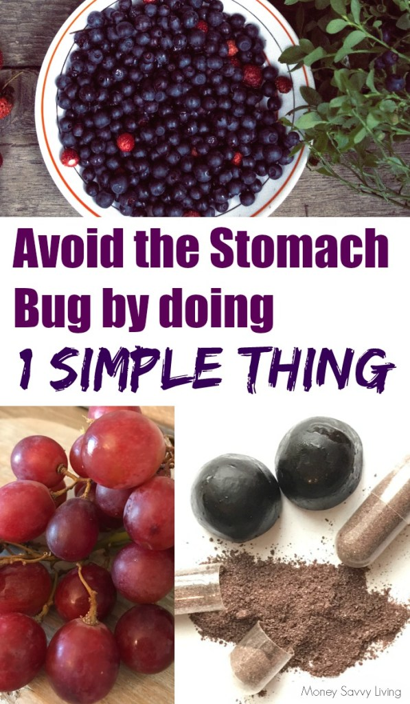 Avoid the Stomach Bug by doing 1 Simple Thing.  #health #healthy #stomachbug #flu #fluremedies #healthyliving #naturalrememdies