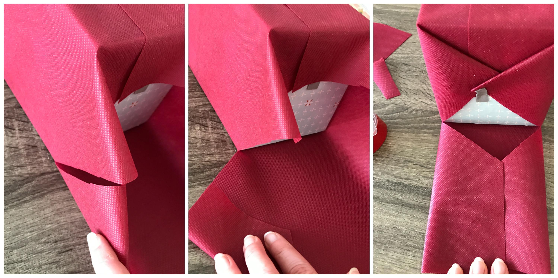 Tissue Box Storage Container + FREE Printable // Money Savvy Living 5