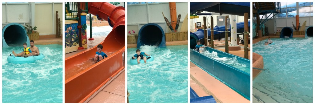 Family Friendly Things to do in Niagara Falls // Money Savvy Living #NiagaraFalls #exploreniagara #americanaresort
