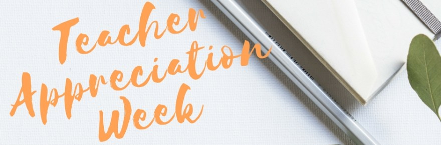 FREE Teacher Appreciation Printable #teacherappreciationweek #thankyou