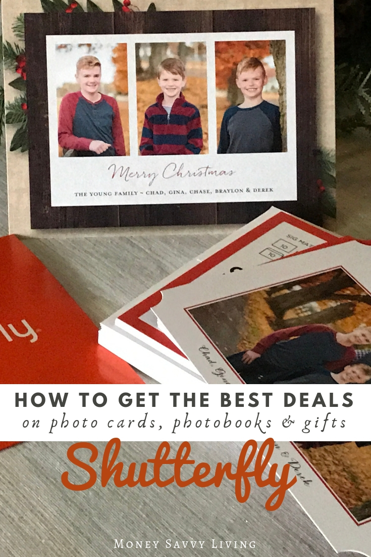 How to get the Best Deals on Photo Cards, Photobooks, and Gifts at ...