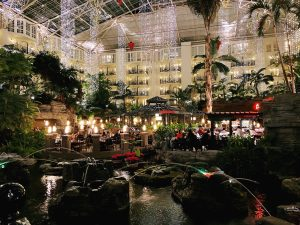 Best Places to Stay in Nashville #opryland #oprylandhotel #gaylordopryland #nashville #tennessee #travel