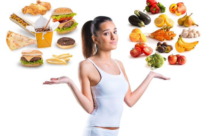 Have you ever started a diet and then gave up after a few days? Here's the key to success: implement these 5 simple changes to help you live healthier. #onesimplechange #healthy #healthyliving #healthylivingtips #livehealthy #health