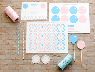 pink-or-blue-templates