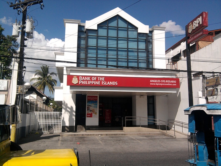 Bank of the Philippine Islands (BPI)