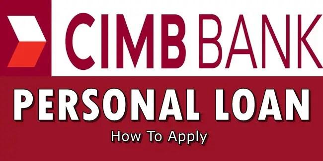 Bank Information Document Cimb