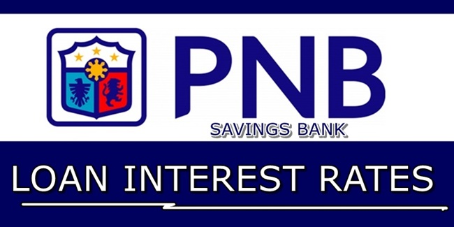 PNB Savings Bank Loan Interest Rates