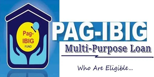 Pag-IBIG Loan