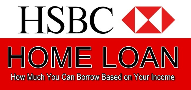HSBC Home Loan