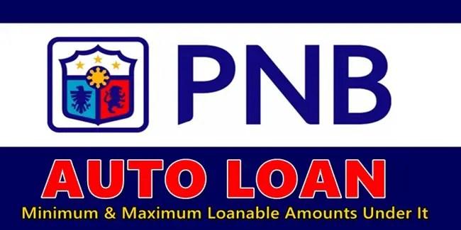 PNB Smart Auto Loan