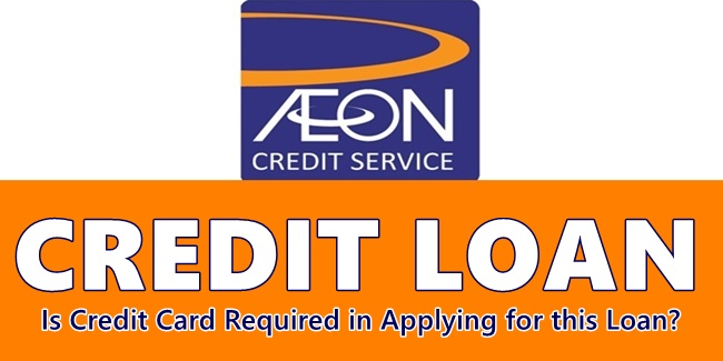 AEON Credit Loan