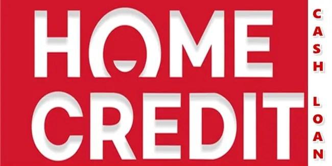 Home Credit Cash Loan Re-Apply