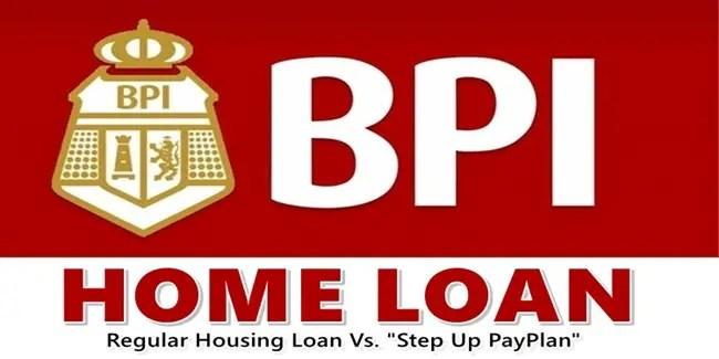 BPI Home Loan