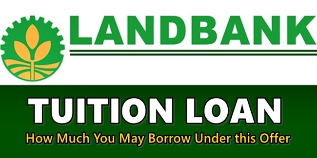 Landbank Tuition Loan