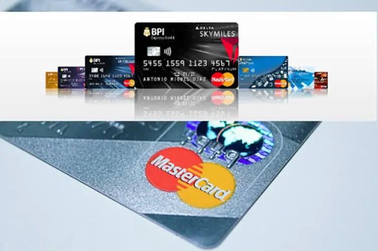 Apply BPI Credit Card Online