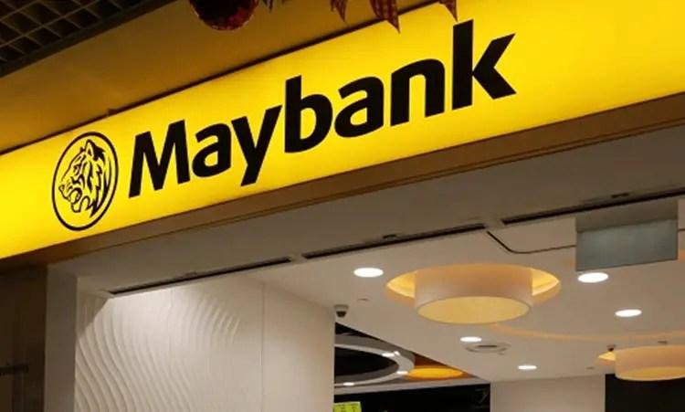 Maybank Truck Loan