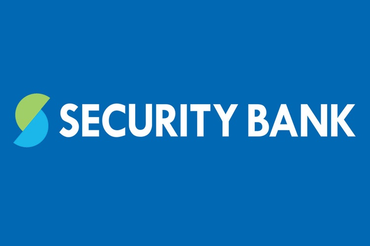 Security Bank Credit Card