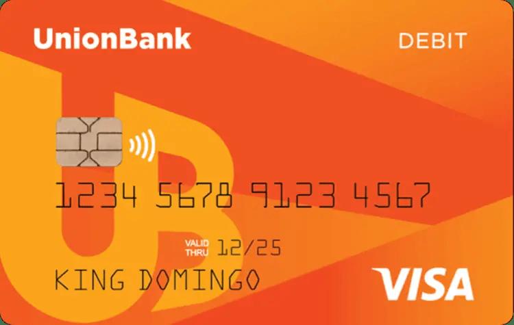UnionBank Regular Savings Account