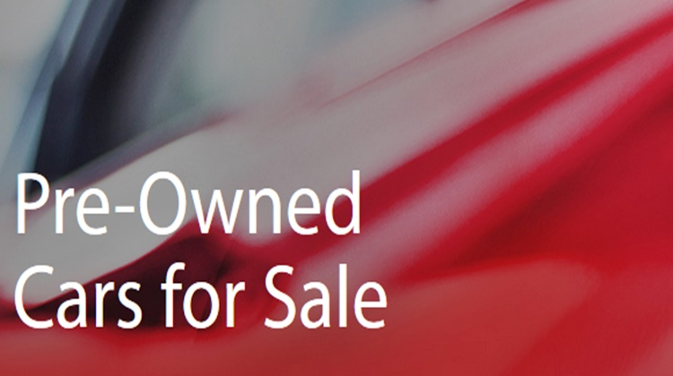 PSBank List of Pre-Owned Cars For Sale