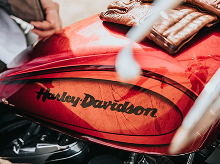 Requirements for Sterling Bank Loan for Harley Davidson Motorcycle