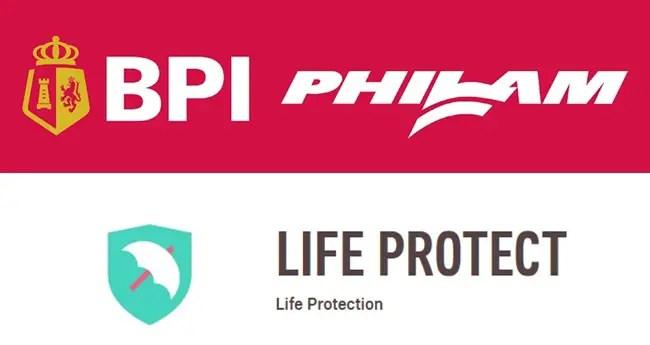 BPI-Philam Life Insurance Life Protect