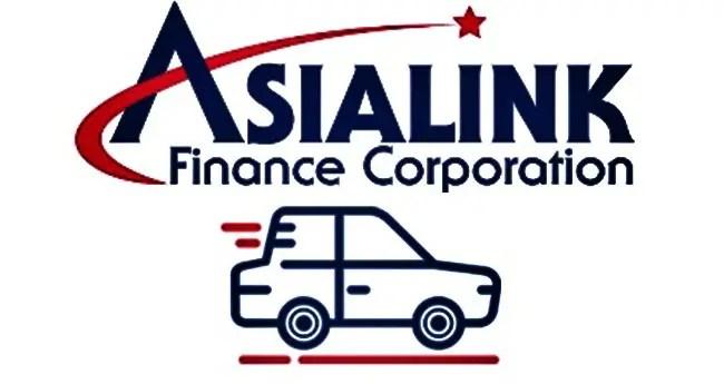 ASIALINK CAR LOAN