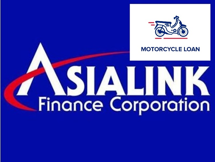 Asialink Finance Motorcycle Loan