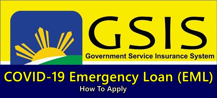 GSIS EML LOAN