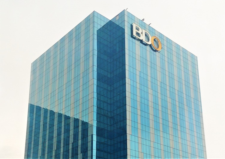 BDO Cash Loan Requirements